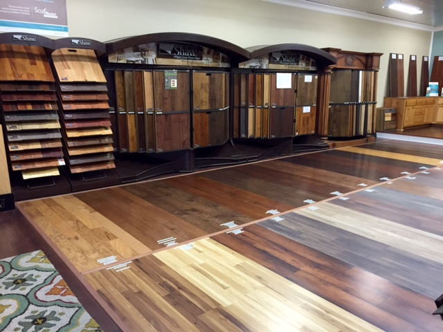 The Inside Scoop On Our Latest Deals At Hughes Hardwoods